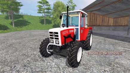 Steyr 8070A SK1 FL para Farming Simulator 2015