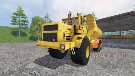 K-700 [caminhão] para Farming Simulator 2015