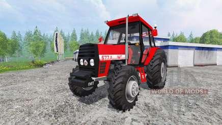 IMT 577 P v2.0 para Farming Simulator 2015