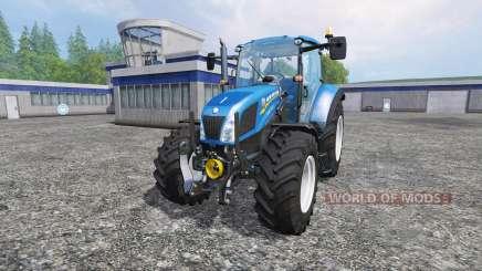 New Holland T5.95 [pack] para Farming Simulator 2015