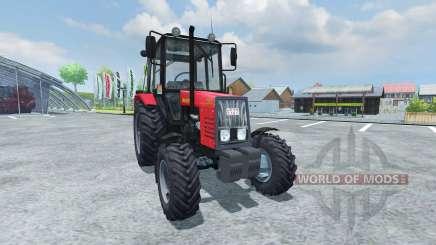 MTZ-820 Belarusian v1.1 para Farming Simulator 2013