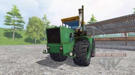 RABA Steiger 250 v2.1 para Farming Simulator 2015