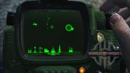 Chinês Pip-Boy para Fallout 4