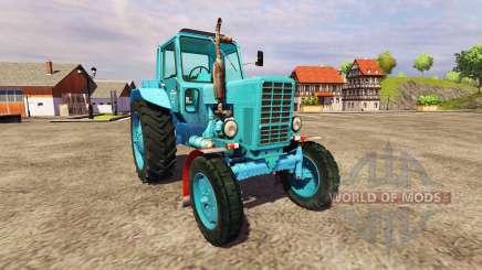 MTZ-80 [velho] para Farming Simulator 2013