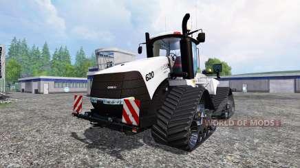 Case IH Quadtrac 620 [pack] para Farming Simulator 2015
