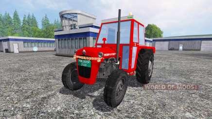 IMT 539 DL para Farming Simulator 2015