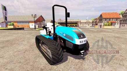 Landini Trekker 105M para Farming Simulator 2013