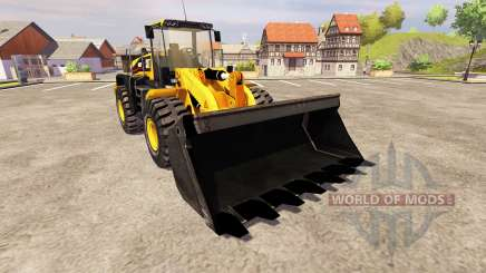 Caterpillar 966H v2.0 para Farming Simulator 2013