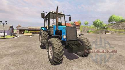 MTZ-1221 Belarusian [pack] para Farming Simulator 2013