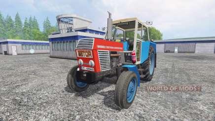 Zetor 8011 para Farming Simulator 2015