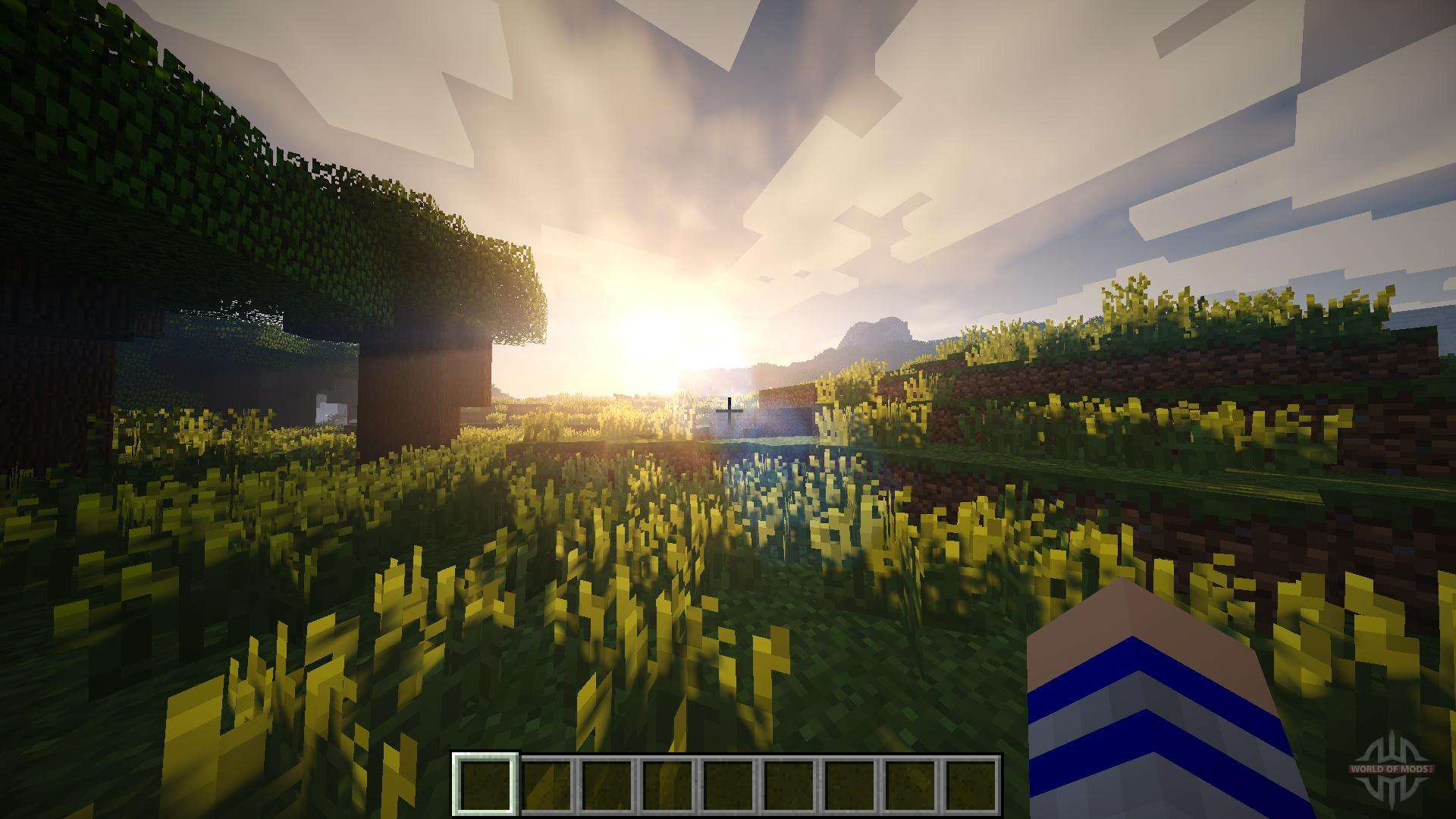mod download 1.12 shaders