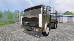 KamAZ-54115 [caminhão] v1.3