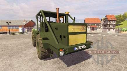 K-700A v1 Kirovets.4 para Farming Simulator 2013