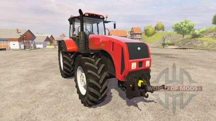 De Belarusian-3522 para Farming Simulator 2013