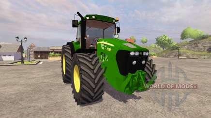 John Deere 7930 [auto quad] para Farming Simulator 2013