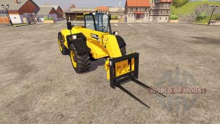 JCB 526-56 para Farming Simulator 2013