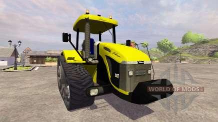 Caterpillar Challenger MT765B para Farming Simulator 2013