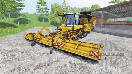 Kleine SF 11-3 para Farming Simulator 2015