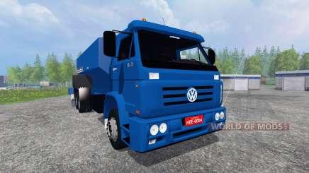 Volkswagen 18-310 [fertilzante] para Farming Simulator 2015