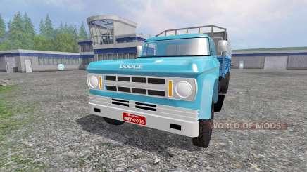 Dodge D700 [truck] para Farming Simulator 2015