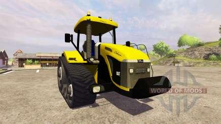 Caterpillar Challenger MT765B v2.0 para Farming Simulator 2013