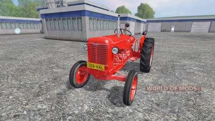 Valmet 359D para Farming Simulator 2015