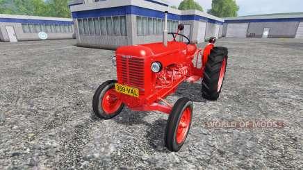 Valmet 359D v1.0 para Farming Simulator 2015