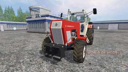 Fortschritt Zt 303C v2.1 para Farming Simulator 2015