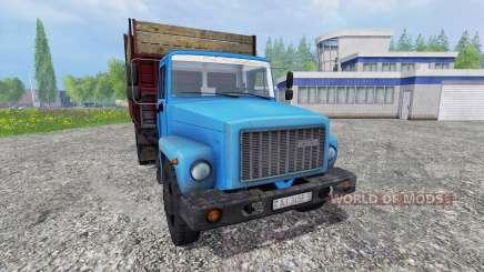 GAZ-35071 [silo] para Farming Simulator 2015