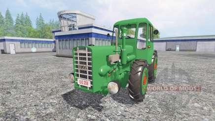 Dutra UE-28 v0.9 para Farming Simulator 2015