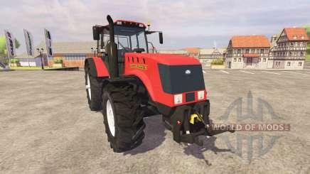 Bielorrússia-3022 DC.1 para Farming Simulator 2013