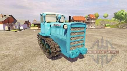 DT-75 Cazaquistão v2.1 para Farming Simulator 2013