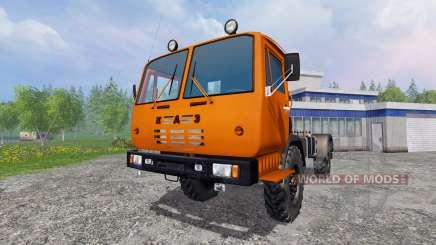 KAZ-4540 para Farming Simulator 2015