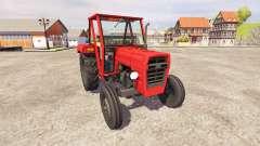 IMT 542 v1.0 para Farming Simulator 2013