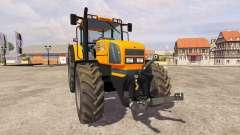 Renault Ares 610 RZ v2.0 para Farming Simulator 2013