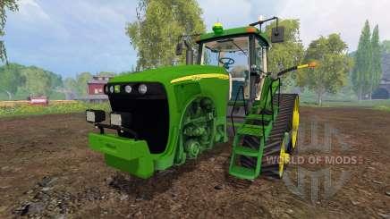 John Deere 8520T para Farming Simulator 2015