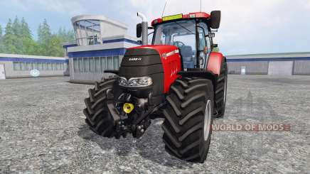 Case IH Puma CVX 160 [edit] para Farming Simulator 2015