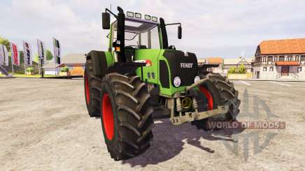 Fendt 820 Vario TMS v2.0 para Farming Simulator 2013