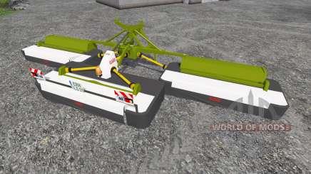 CLAAS Disco 9100 v2.0 para Farming Simulator 2015
