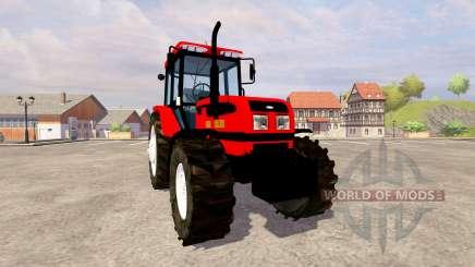 Bielorrússia-1025.3 v2.0 para Farming Simulator 2013