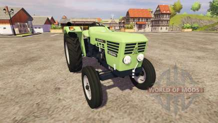 Deutz-Fahr 4506 para Farming Simulator 2013
