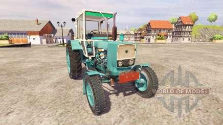 De sobrecorrente instantâneo 6КЛ v1.0 para Farming Simulator 2013