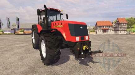 Bielorrússia-3022 DC.1 v2.0 para Farming Simulator 2013