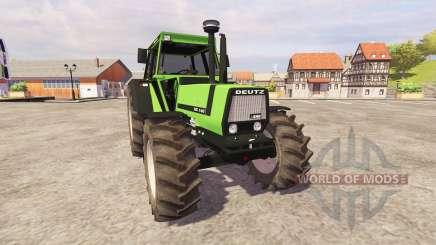 Deutz-Fahr DX 140 v2.0 para Farming Simulator 2013