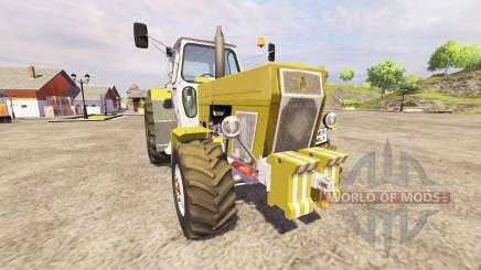Fortschritt Zt 303 [green] para Farming Simulator 2013