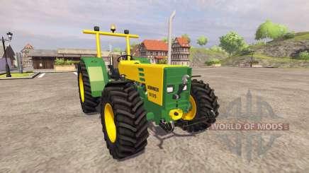 Buhrer 6135A v3.0 para Farming Simulator 2013