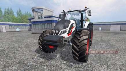 Valtra T4 para Farming Simulator 2015