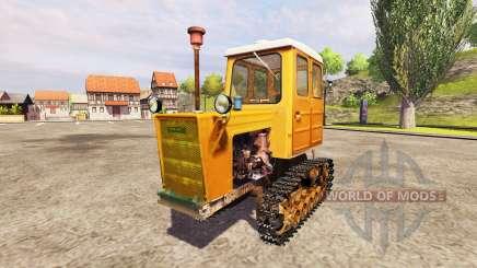 O t-54 para Farming Simulator 2013