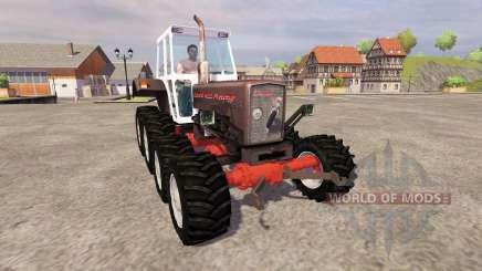 Lizard 4221 [prototype] para Farming Simulator 2013