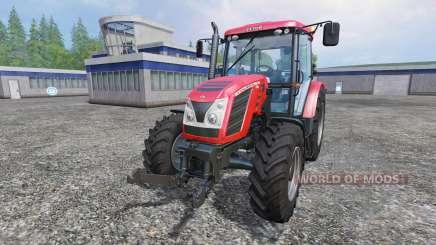 Zetor Proxima 120 [multicolor] para Farming Simulator 2015